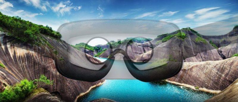 Надели хорошие очки виртуальной реальности