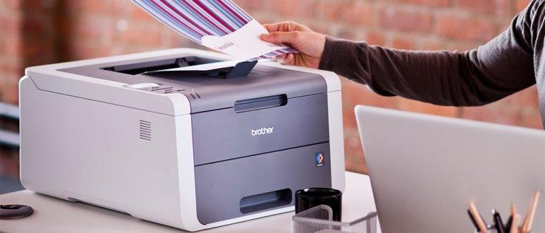 Выбираем самый хороший светодиодный принтер