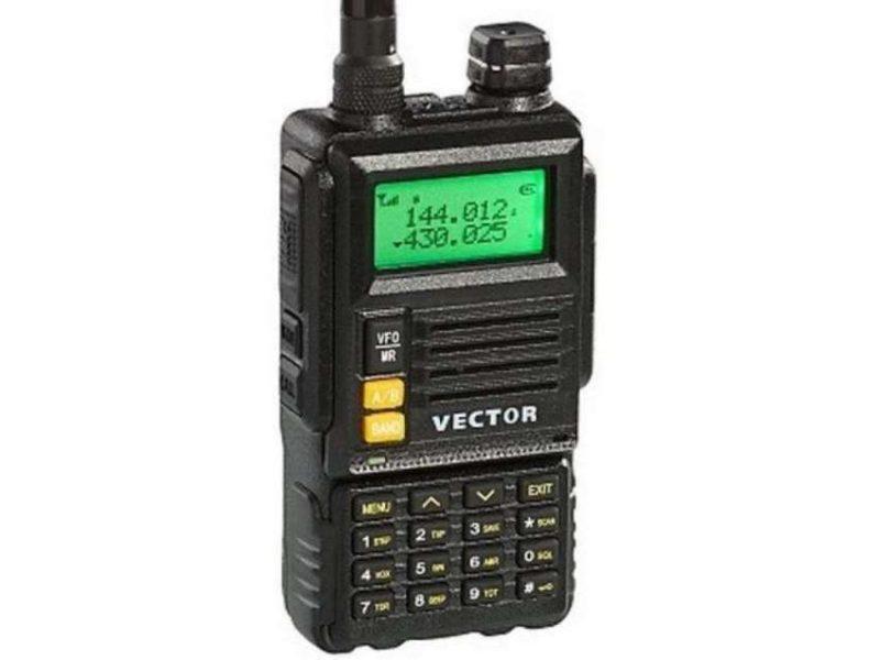 Vector VT-43 H2 фото