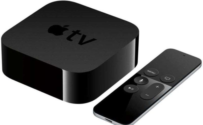Apple TV Gen 4 64GB фото