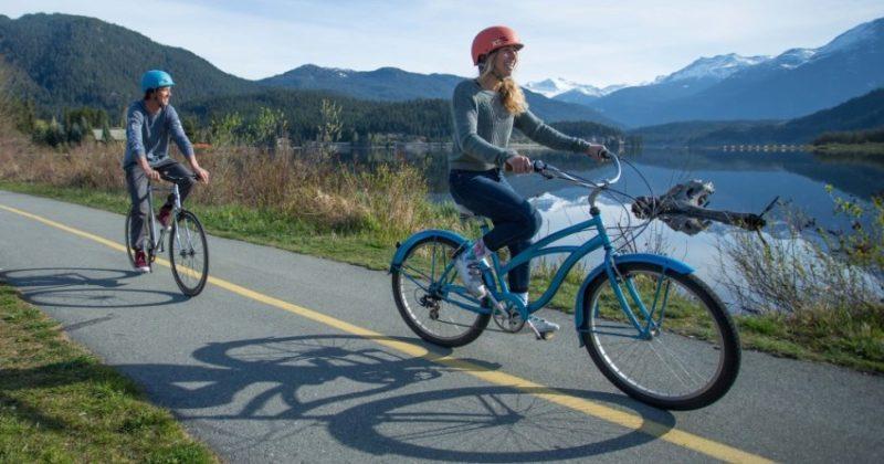 Как выбрать хороший велосипед для женщины и девушки