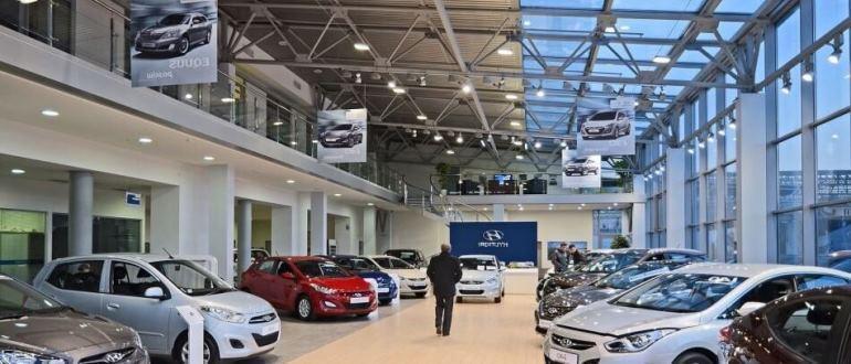 Выбираем лучший китайский автомобиль