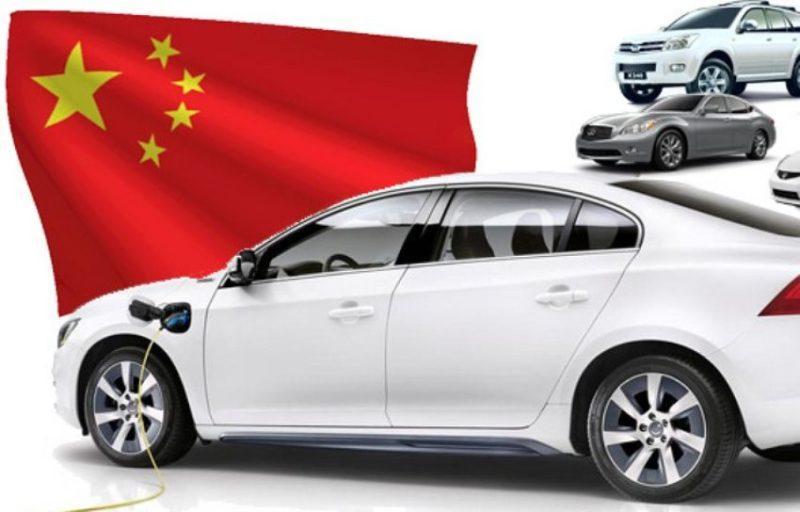 Китайские автомобили- выбираем лучший