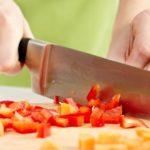 Выбираем кухонный нож