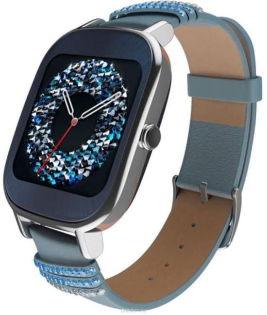 Asus ZenWatch 2 фото