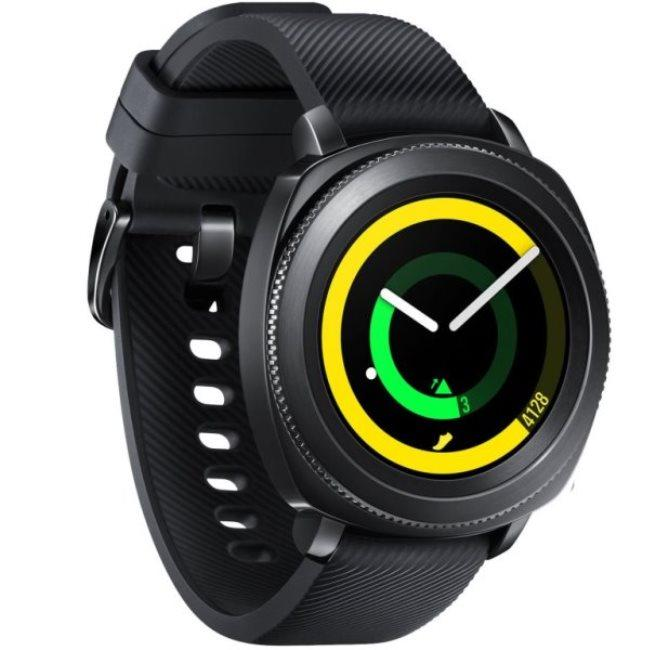 Часы Samsung Gear Sport фото