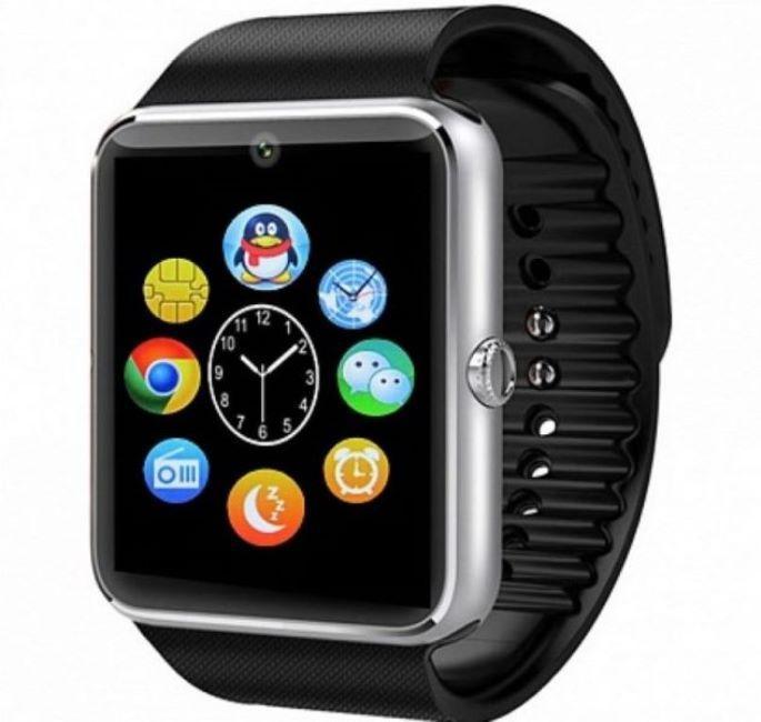 Smart Watch Smart GT08 фото
