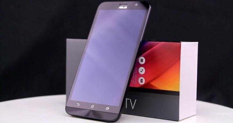 ASUS ZenFone Go TV 16Gb фото