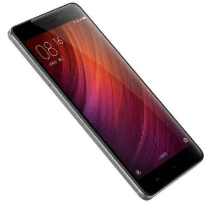 Xiaomi Note 4 фото