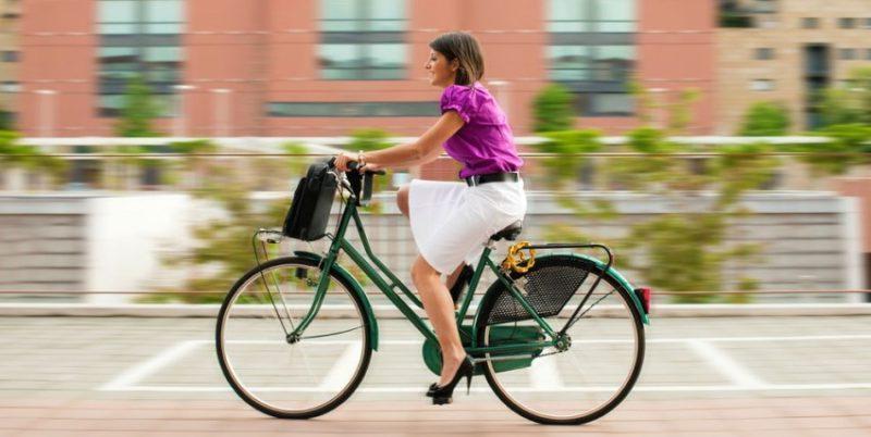Как правильно подобрать городской велосипед