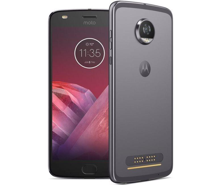 Motorola Moto Z2 Play 64GB фото