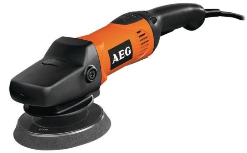 AEG PE 150 фото