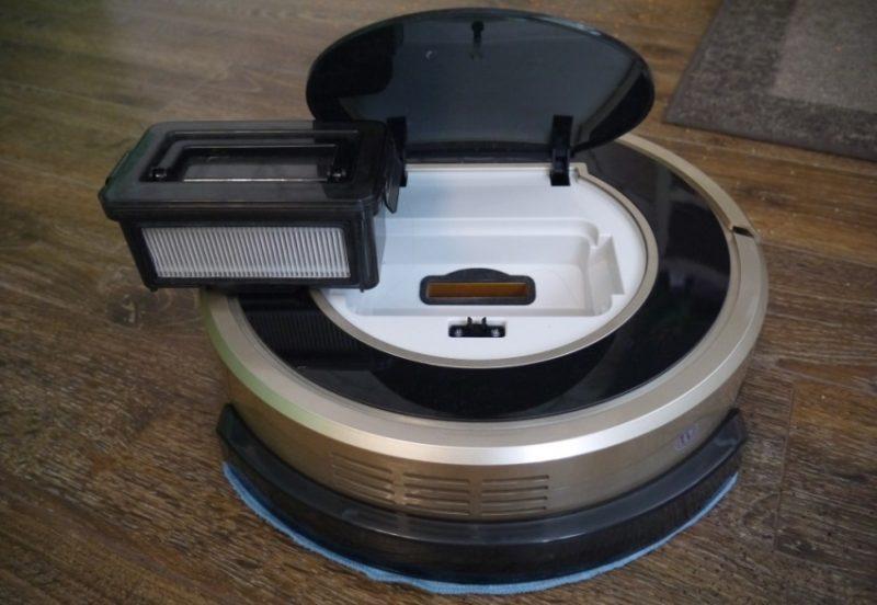 Пылесборник iPlus x600pro PetSeries