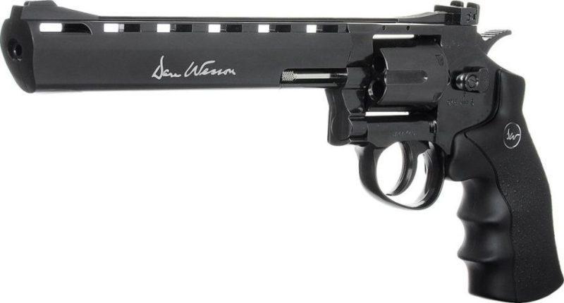 ASG dan Wesson 8'' фото