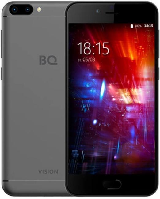 BQ-5203 Vision фото