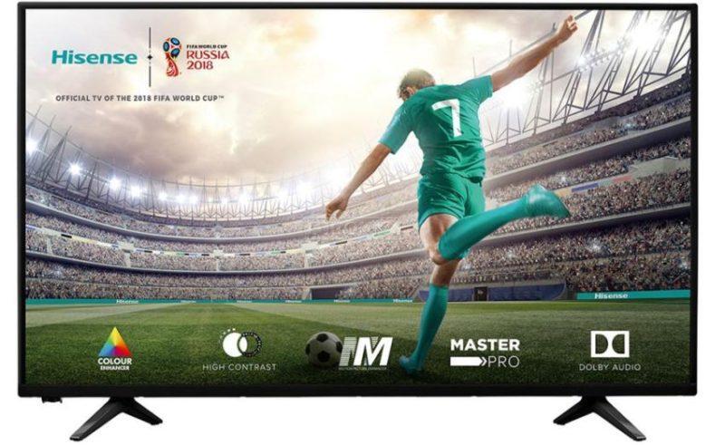 Выбираем лучший телевизор 32 дюйма smart