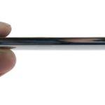 Самые тонкие смартфоны в мире