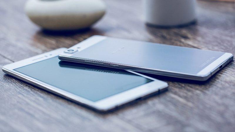 Выбираем самый тонкий смартфон года