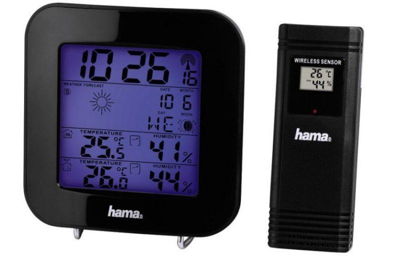 HAMA EWS-200 фото
