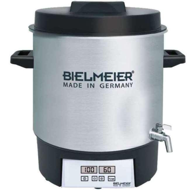Bielmeier 29 л с краном автоматическая фото