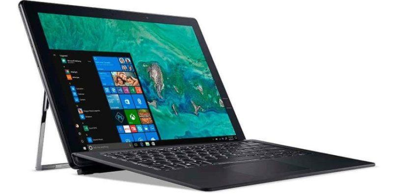 Acer Switch 7 i7 16Gb 512Gb фото