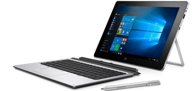 HP Elite x2 1012 G2 i3 4Gb 128Gb WiFi keyboard фото