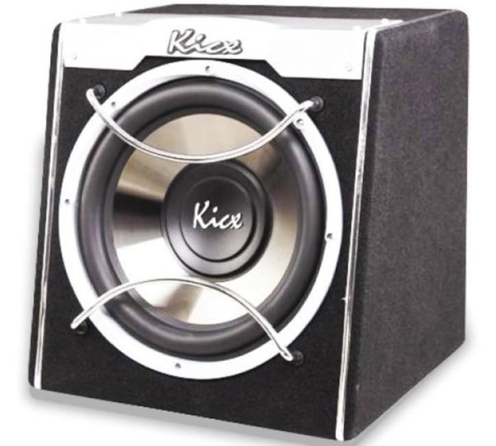 Kicx ICQ 301BXA фото