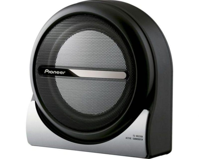 Pioneer TS-WX210A фото
