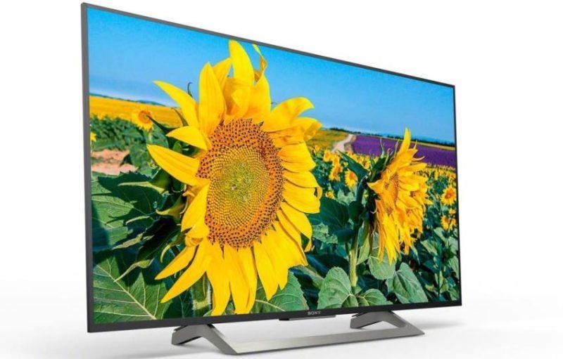 ТОП 10 лучших телевизоров с диагональю 43 дюйма