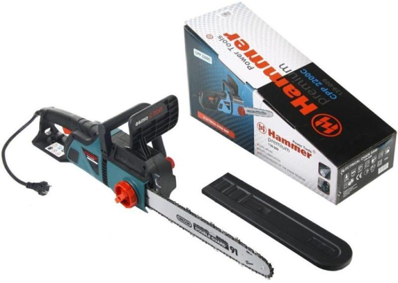 Hammer CPP 2200 C фото