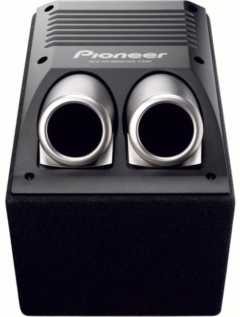 Pioneer TS-WX206A фото