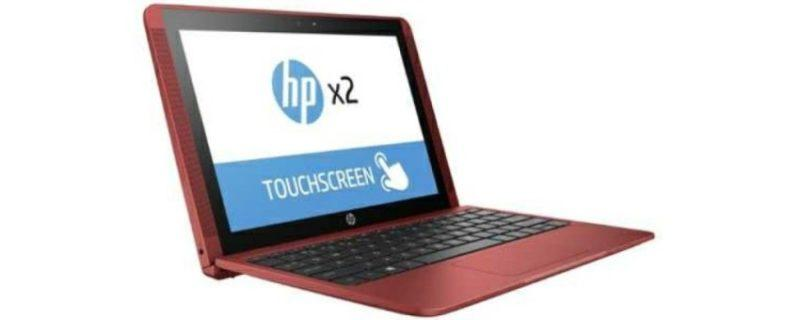 HP x2 10 Z8350 4Gb 64Gb фото