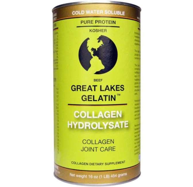 Great Lakes Коллагена гидролизат фото