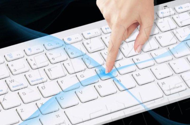 Как правильно выбрать бесшумную клавиатуру