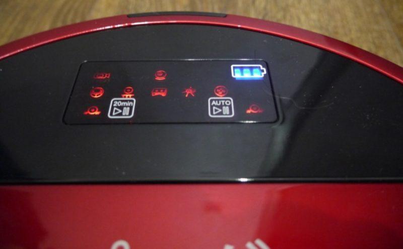 Информационный дисплей cleverPANDA i5