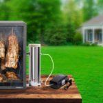 Как выбрать самый хороший дымогенератор