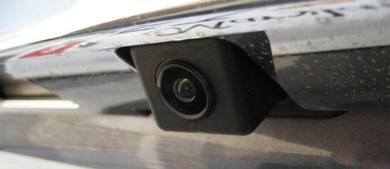 Камера заднего вида- выбираем самую хорошую