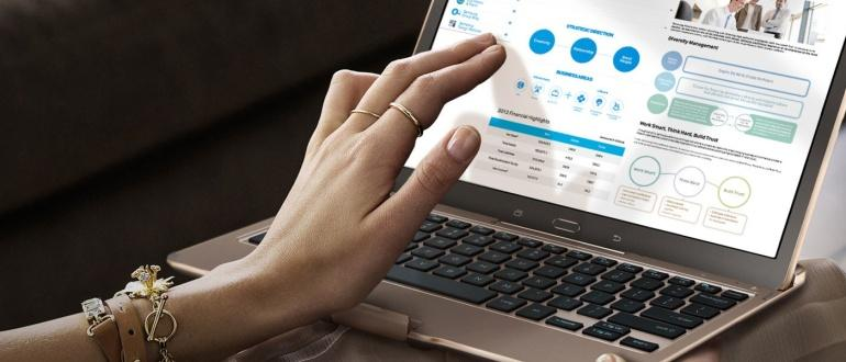 Выбираем самый лучший планшет с клавиатурой