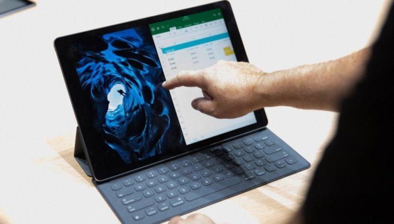 Выбираем планшет с клавиатурой