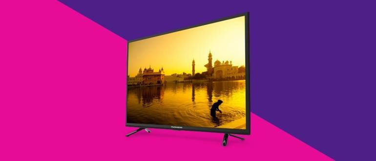 Выбираем самый хороший телевизор 32 дюйма