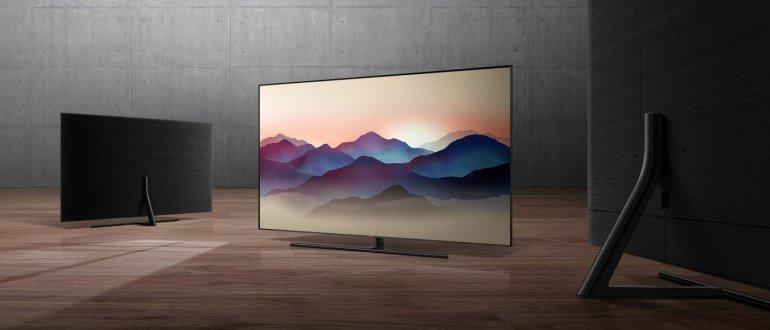 Как выбрать телевизор 43 дюйма