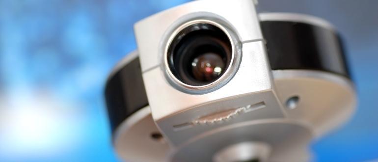 Веб камера- выбираем самую хорошую