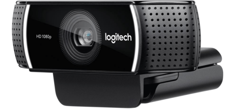Logitech C922 Pro Stream фото