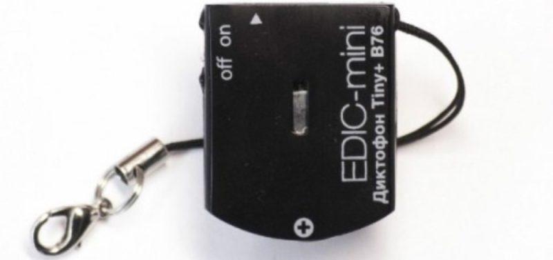 Edic-mini Tiny + B76-150hq фото