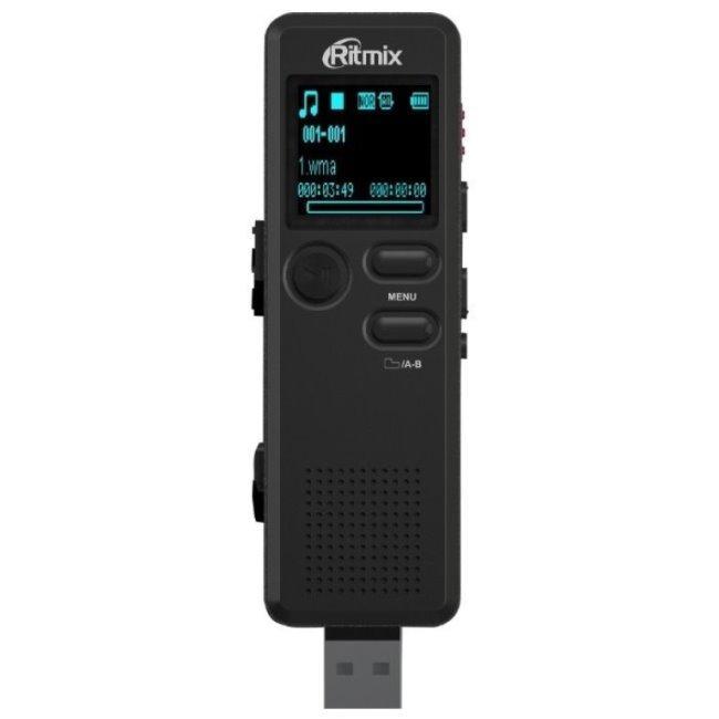 Ritmix RR-610 4Gb фото