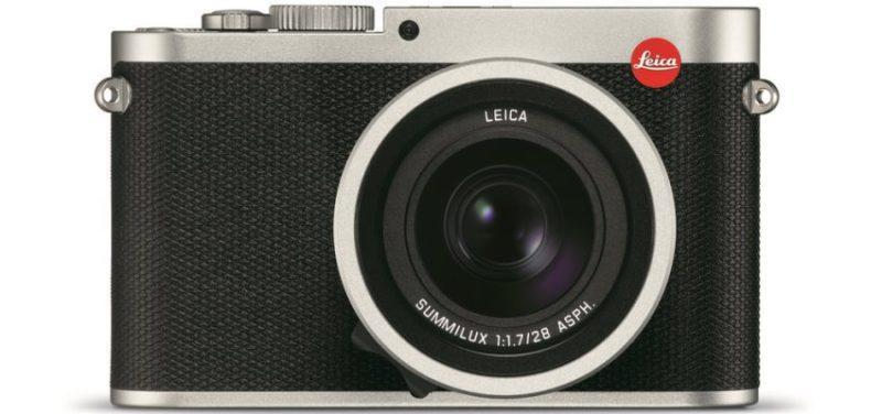 Leica Q (Typ 116) фото