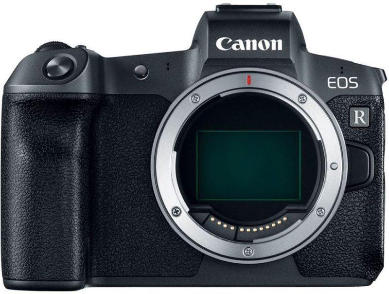 Canon EOS R Body фото