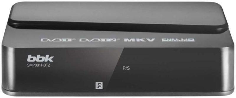 BBK SMP001HDT2 фото