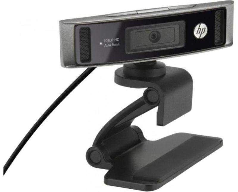 HP Webcam HD 4310 фото