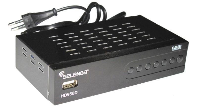 Selenga HD950D фото